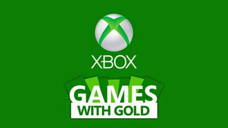 Xbox Games with Gold October line-up released