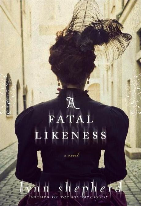 Review:  A Fatal Likeness by Lynn Shepherd