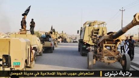 ISIS-Mosul-Parade