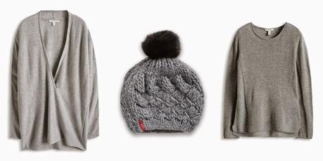 Winter Essentials from Esprit