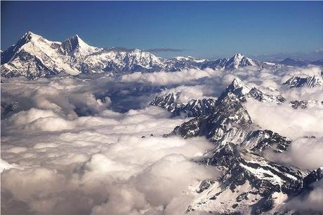 Himalaya Fall 2014: Tragedy on Shishapangma, New Speed Record on Manaslu