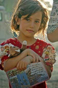 Iraq: Samira Salih al-Nuaimi murdered by ISIS - western *feminists* silent