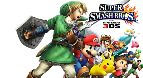 Super Smash Bros. 3DS reviews round-up