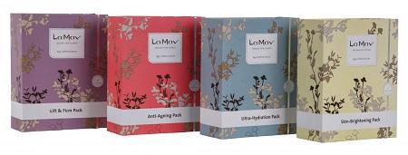 La Mav Skin Brightening Collection
