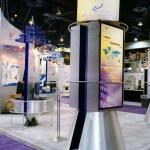 World Space Display