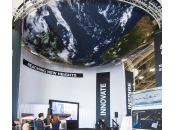 Futuristic Trade Show Displays That Raised