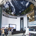 NASA Trade Show Display