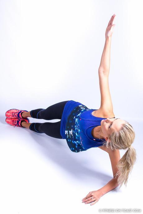 Fitness On Toast Faya Blog Girl Exercise Workout Health Healthy Nutrition Workout Fashion OOTD Sweaty Betty Get Fit For Free Campaign Blog Plank Challenge Core Strength Exercises Travel Hotel Luxury Caesar Augustus Italy Capri Balcony Photography-8