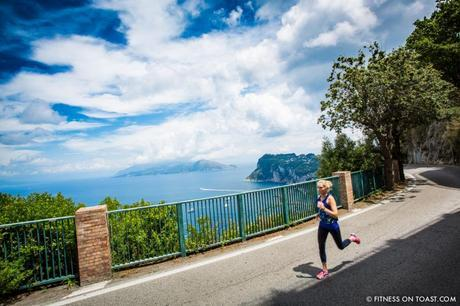 Fitness On Toast Faya Blog Girl Exercise Workout Health Healthy Nutrition Workout Fashion OOTD Sweaty Betty Get Fit For Free Campaign Blog Plank Challenge Core Strength Exercises Travel Hotel Luxury Caesar Augustus Italy Capri Balcony Photography-3