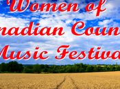 Welcome Women Canadian Country Music Festival!