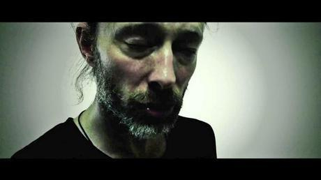 Track Of The Day Thom Yorke Brain In A Bottle Paperblog