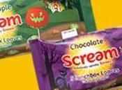 Soreen Halloween Lunchbox Loaves Toffee Apple Chocolate!