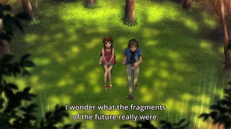 Notes of Glasslip Episode 13 + Series Review