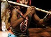 Review: Magic Flute (Isango Ensemble Chicago Shakespeare Theater)
