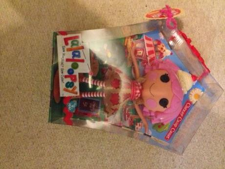 Guest Post: Gift Guide for 7 Year Olds....