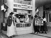 Jews Suffrage, Part Pro-Suffrage Activists