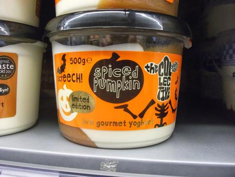 New Snacks Monsterpost: Halloween, Drumstick Lolly Cake, Cadbury Sticky Puds, Philadelphia Duo Cremoso...