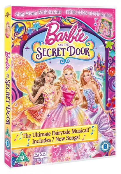 Barbie Secret Diary Barbie-and-the-secret-door