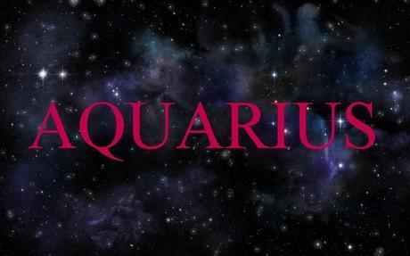 Aquarius - Rising Or Ascendant Horoscope for October 2014 - Paperblog