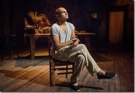 Review: Let Me Down Easy (American Theater Company)