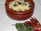 Thalicha /Neer /Spiced Buttermilk Recipe