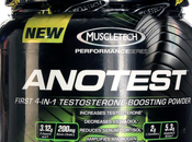 Anotest Review: Side Effects Results Muscletech