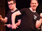 Double Pass Potted Potter Melbourne