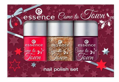 Essence Come to Town Trend Ediiton