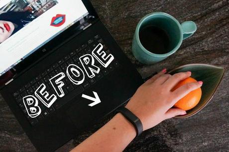 bytten_fitbit_orange_slide_before