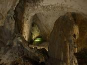 Largest Cave Chamber World Discovered China