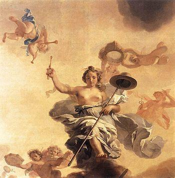 Allegory of the Fredom of Trade