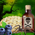 poison pie