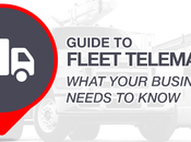 Guide Fleet Telematics: What Your Business Needs Know
