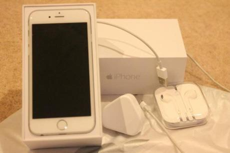 Apple Iphone 6 – Review