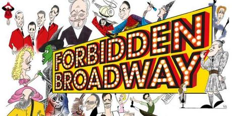 Forbidden Broadway (West End) Review