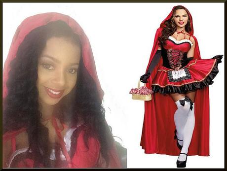 Halloween Costumes | Little Red Riding Hood Costume Review
