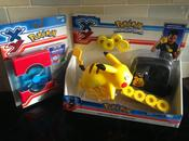 Pokemon Kalos Region Pokedex Battle Ready Pikachu