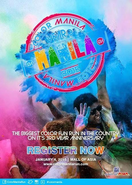 Color Manila Run 3