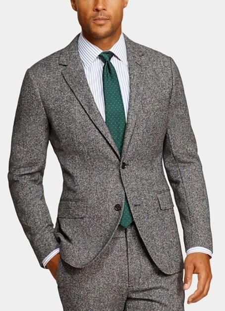 Bonobos.com Fall 2014 Men's Suit Collection review