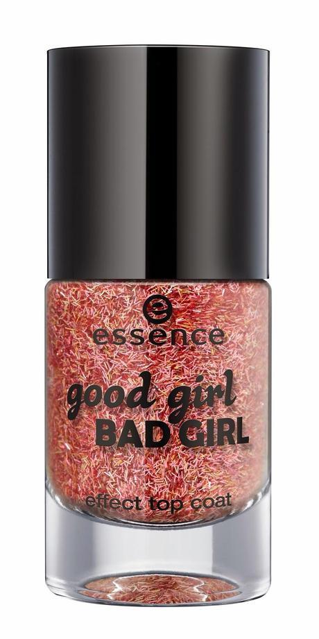 Essence Good Girl Bad Girl Trend Edition