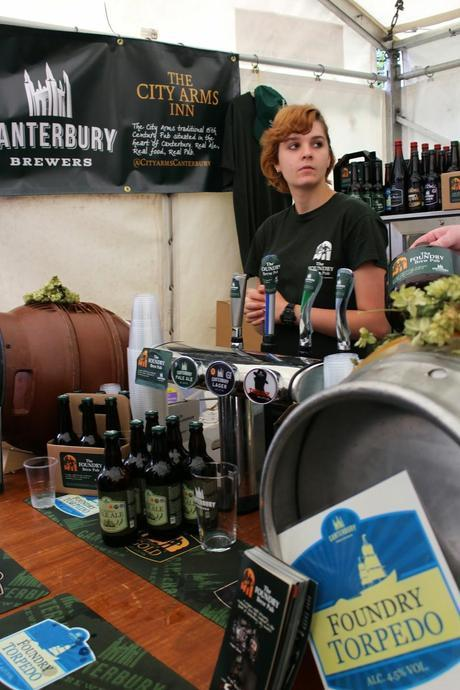 Canterbury Food and Drink Festival