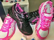 Shoe ASICS GT-1000 Breast Cancer Awareness Month