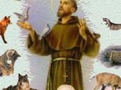 Francis Assisi Happy Feast October 4th!