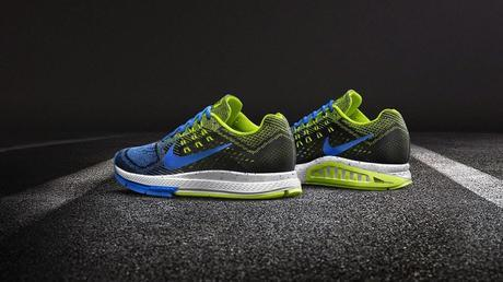 New Nike Air Zoom Structure 18