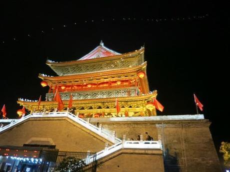 China Xi'an