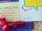 #ShapeSouthAsia 2014 Celebrating Failure with #IFailed