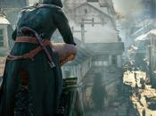 Assassin's Creed Unity 900p/30fps Both Xbox One, Devs Opting Parity