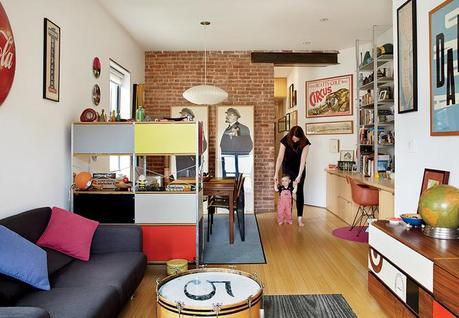 Small Spaces, Big Ideas at Dwell on Design NY