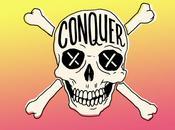 10/6: Conquer