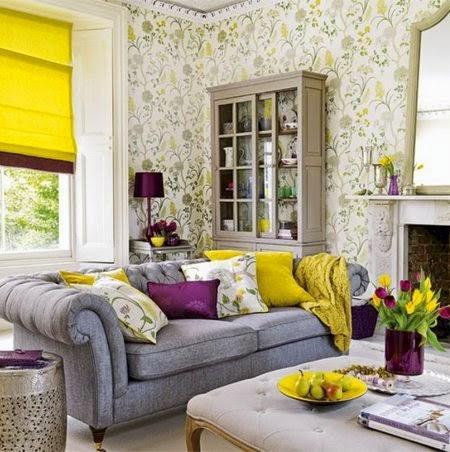 french interiors – home design inspiration
